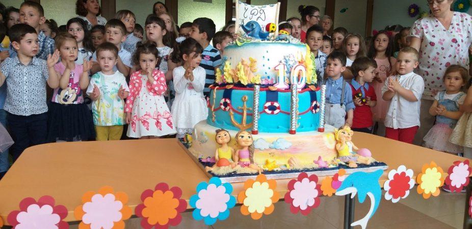 torta 10 rd